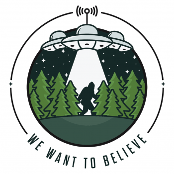 We Want To Believe | Libsyn Directory