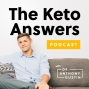 Artwork for 050: Dr. Anna Cabeca - How Keto Affects Women's Hormones, Benefits of A Keto-Alkaline Approach, and More Strategies for Achieving Hormonal Balance