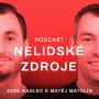 Artwork for 5: Budování autentické kultury firmy a decentralizované týmy s Jiřím Fabiánem
