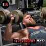 Artwork for E55: Hypertrophy and all things getting JACKED