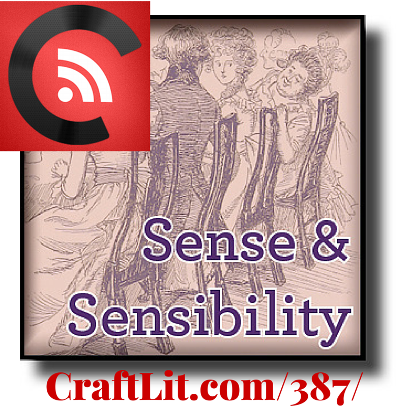 387: chapters 19-20 - Sense and Sensibility