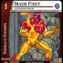 Artwork for Major Force