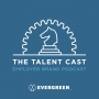 Artwork for Ep 054 - The Myth of Talent Quality