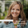 """Artwork for EPISODE 64 SHANNAN MARTIN """"The Ministry of Ordinary Places"""""""
