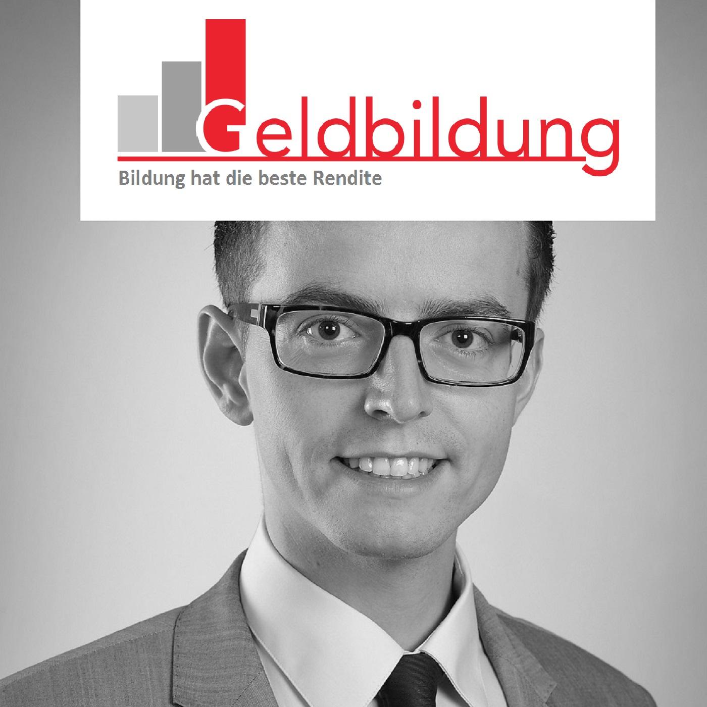 Nr. 58: Interview mit dem Geldlehrer Grischa Schulz