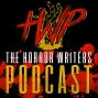 Artwork for The Horror Writers Podcast #41 - The Walking Dead Season 6.5 Preview