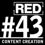Artwork for RED 043: Quick And Easy Content Creation Strategies