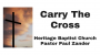 Artwork for Carry the Cross