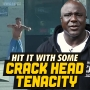 Artwork for Hit it with some Crackhead Tenacity
