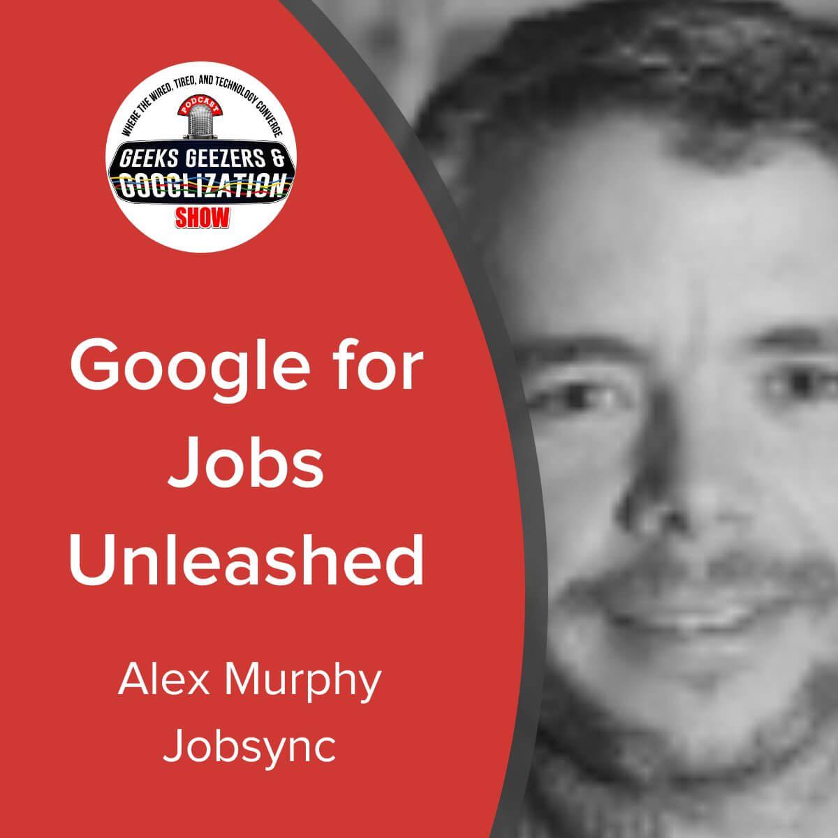 Artwork for Google for Jobs Unleashed