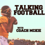 Artwork for TFP 014: Coaches Mailbag #3 - Offensive Line, Buck Sweep, and How to Defeat Man to Man