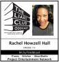 Artwork for The Liars Club Oddcast # 114 | Rachel Howzell Hall, Critically Acclaimed Crime Novelist