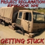 Artwork for Episode 105: Getting Stuck