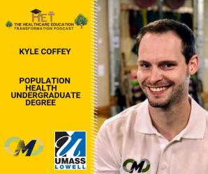 Kyle Coffey- Population Health Undergraduate Degree