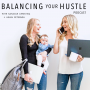 Artwork for 92: How to FIND and TALK to Your Target Market, BRANDING Tips, and BALANCING Mom Life With Designer Jenna Johnson