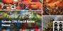 Artwork for BGA Episode 126 - Top 10 Battle Games