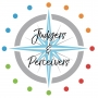 Artwork for #5: Judgers & Perceivers - Myers Briggs Personality Types