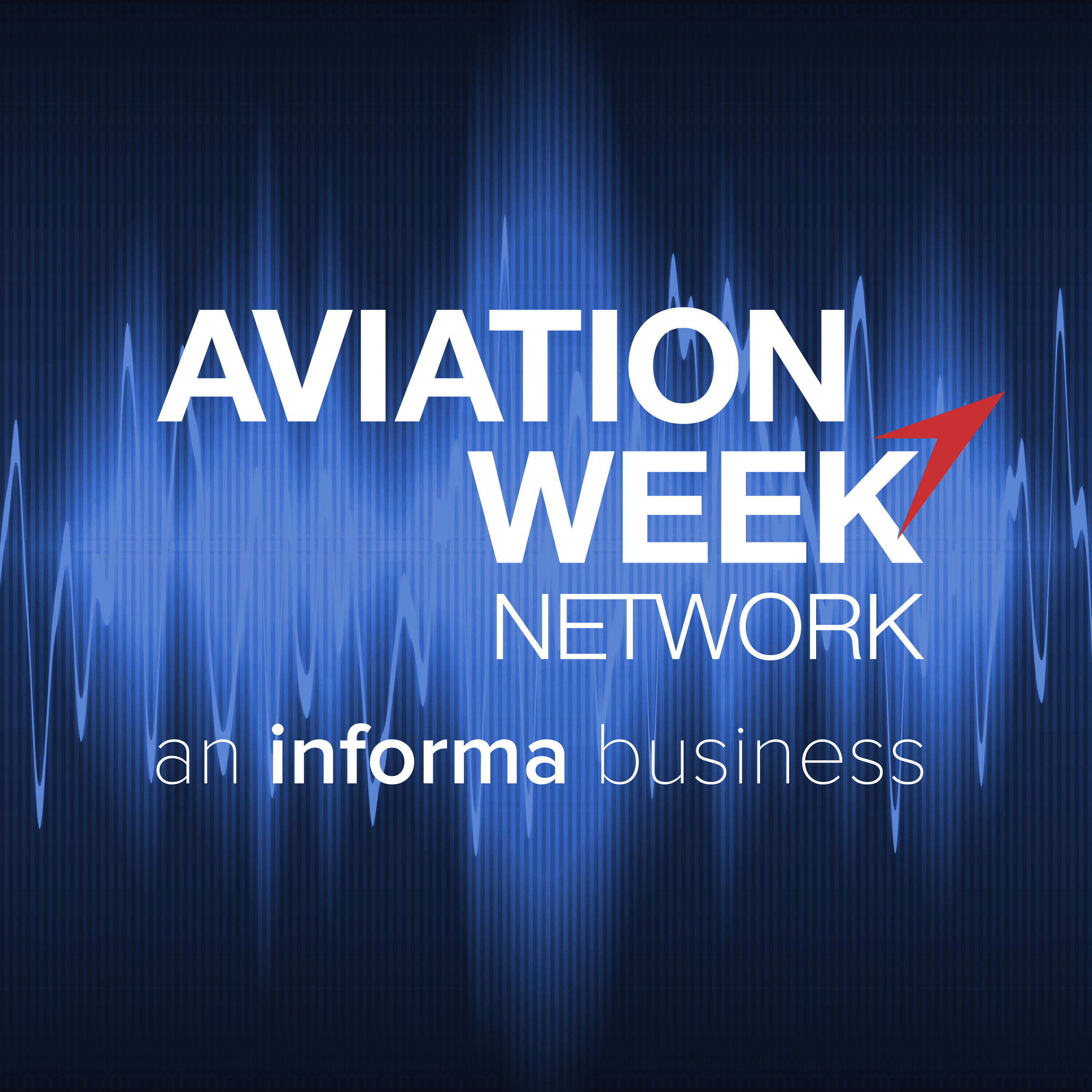 Aviation Week's Check 6 Podcast show art