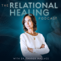 Artwork for RH 017: Why Love Heals Trauma with Frank Anderson, MD