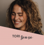 Artwork for #63 Art, Spirit Guides, and Creativity with Tori Swanson