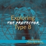Artwork for Exploring Enneagram Type 8 (The Protector)