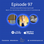 """Artwork for Episode 97 - Classical Literature, The Kindness Project Book and we have part 1 of our interview Kristen Johnson author of Ain't """"U"""" Got No Manners"""