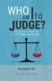 Artwork for Who am I to Judge