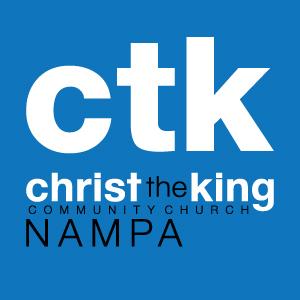 Christ the King (CTK) Nampa show art
