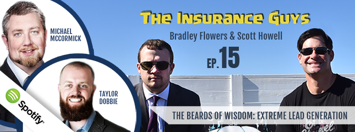 ep15 | insurance guys | podcast | insurance soup