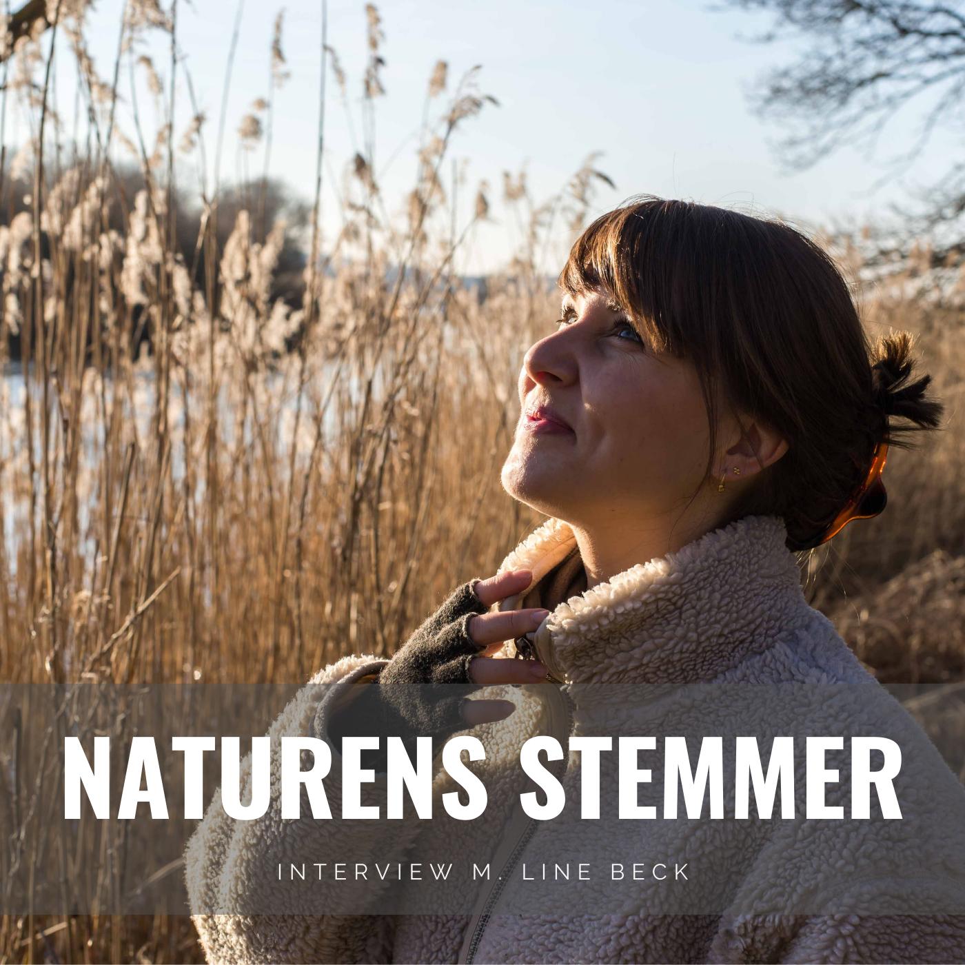 Line Beck: Fællesskaber i naturen
