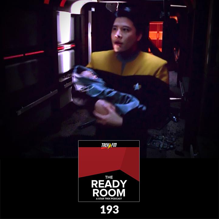 193: He's a Fake!