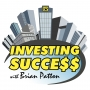 Artwork for Investing Success with Brian Patton - Season 2 Episode 3: Millionaire Myths