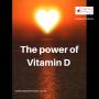 Artwork for The Power of Vitamin D