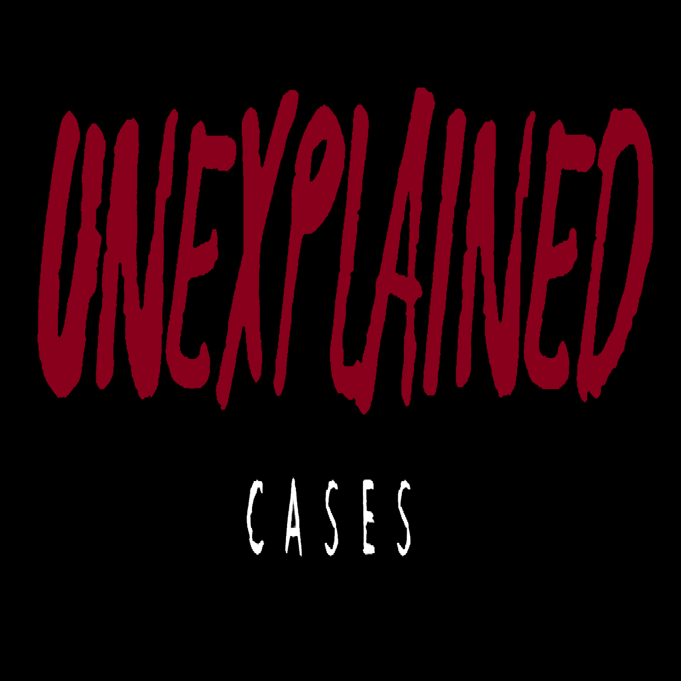 Artwork for (VIDEO) Unexplained Cases Episode 14: Medium Lays Down The Law With A Dark Entity