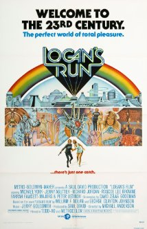 Logan's Run Commentary