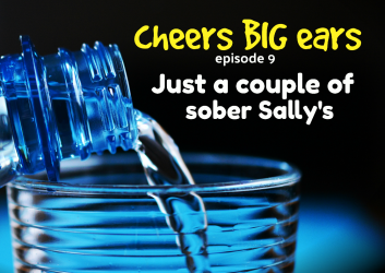 Ep 9 - Just a couple of sober Sally's