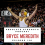 Artwork for Ep 120: Bryce Meredith 3x All American Wrestler from Wyoming