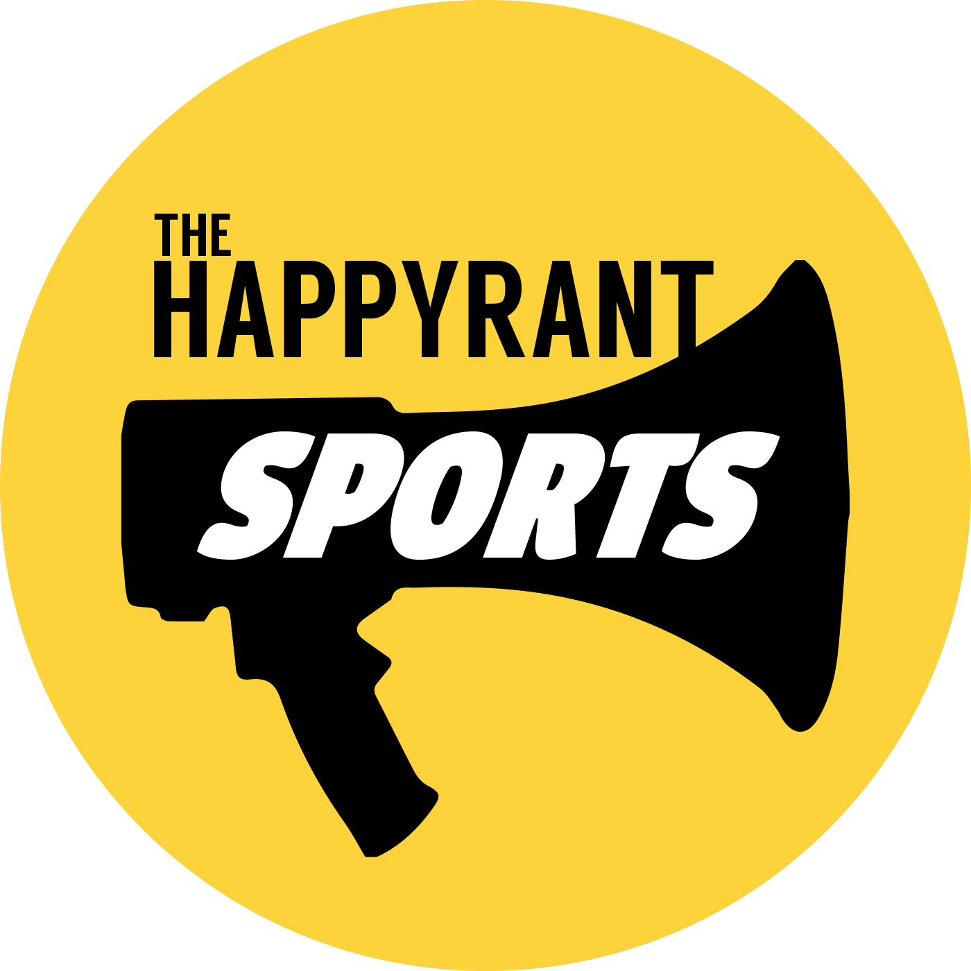 Artwork for Happy Rant Sports #5 - Weird Free Throw Shooting, Weird 90s, and Bucket List Events