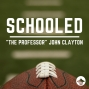 Artwork for John Clayton with Paul Moyer - should the NFL shorten the preseason?