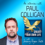 Artwork for 291: The Insider Secrets You Need for a Successful Podcast Launch | Paul Colligan