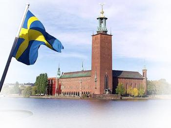 Programa 25 - Sobre as ilhas de Estocolmo, primeira parte
