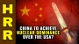 Artwork for China to achieve NUCLEAR DOMINANCE over USA?