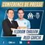 Artwork for [Conf Presse] avant OM-Monaco avec Florian Thauvin
