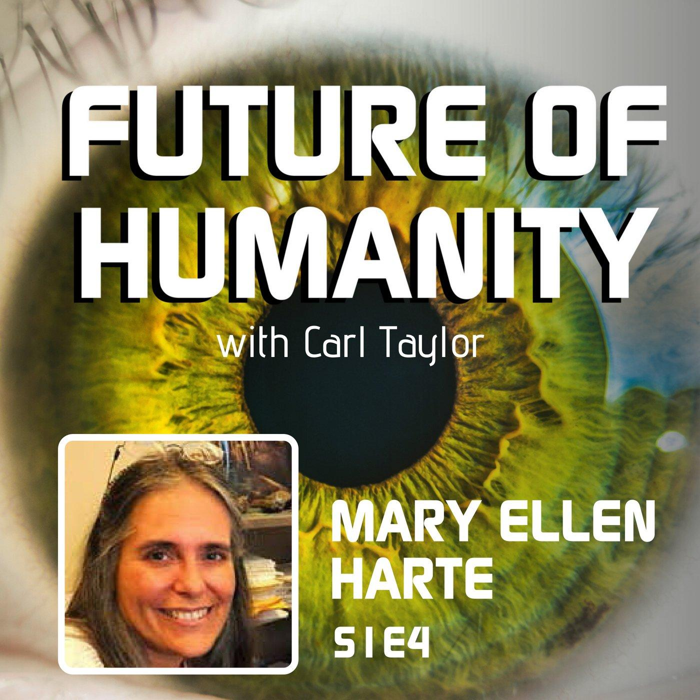 Overpopulation, Climate Change, and Unintended Pregnancies with Dr. Mel (Mary Ellen) Harte - Episode 4