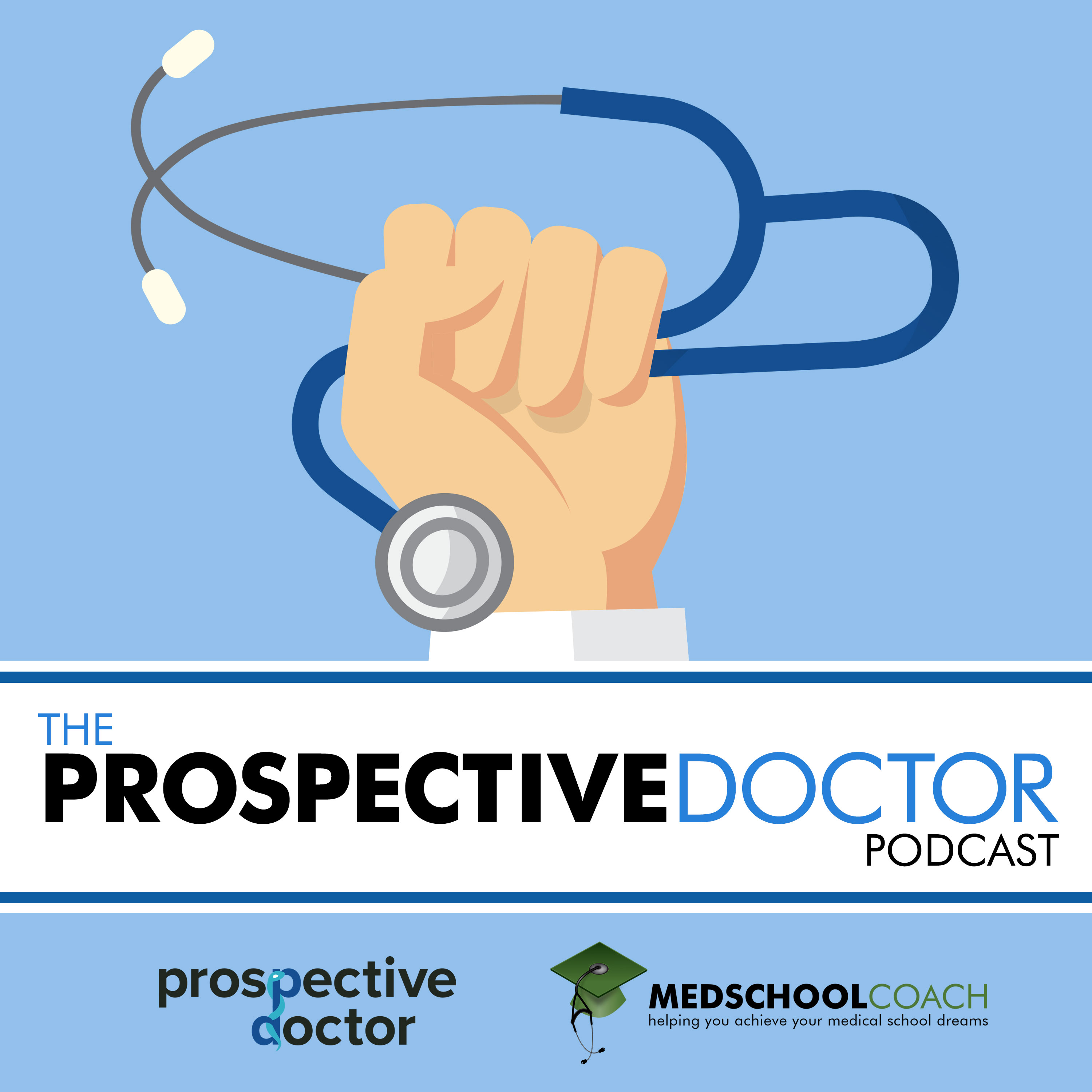 ProspectiveDoctor | Helping you achieve your medical school dreams | AMCAS | MCAT
