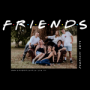 Artwork for Friends 1 - The Foundation - Ps Phil 2019-02-03