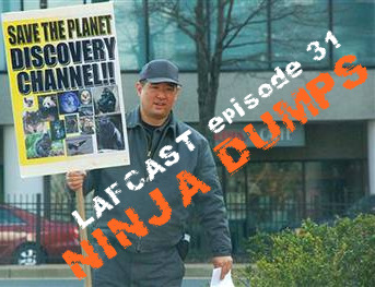 Episode 31: Ninja Dumps