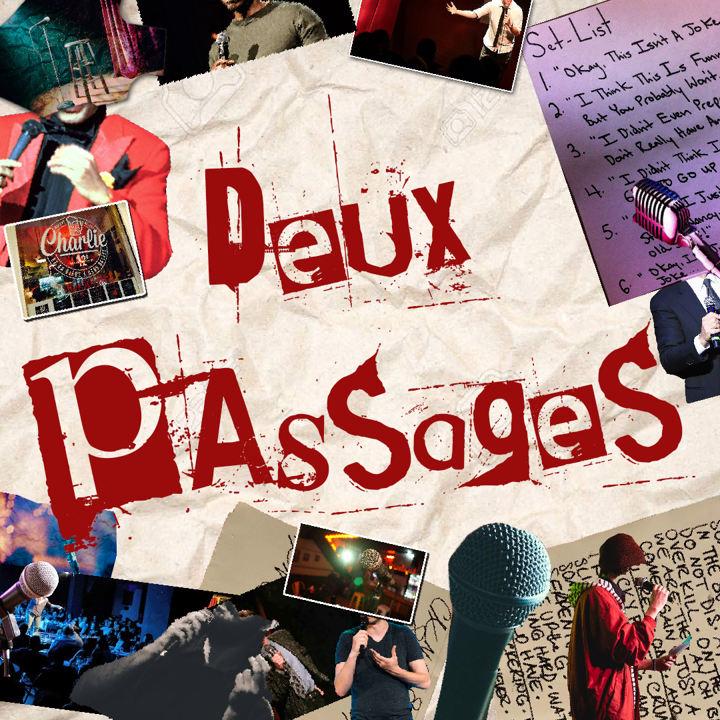 Artwork for Deux Passages - S01E02