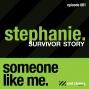 Artwork for 001 - Survivor Story: Stephanie