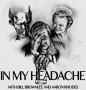 Artwork for In My Headache 005: ILoveMakonnen, Norah Jones, Gucci Mane